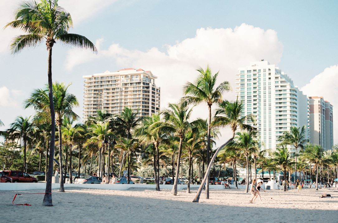 A warning for the mediocre bankers who want to move to Miami